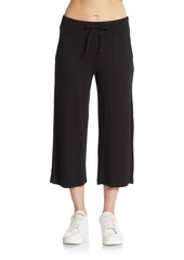 MARC NEW YORK by ANDREW MARC Performance Cropped Culottes