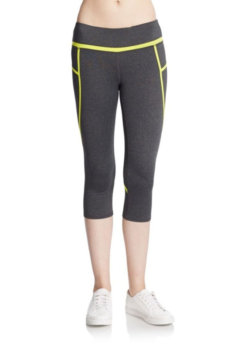 MARC NEW YORK by ANDREW MARC Performance Cropped Performance Leggings