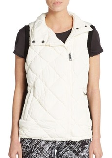 MARC NEW YORK by ANDREW MARC Performance Quilted Vest