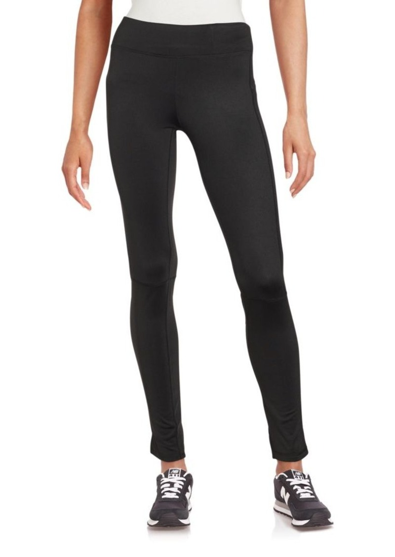 MARC NEW YORK by ANDREW MARC Performance Solid Cropped Track Pants