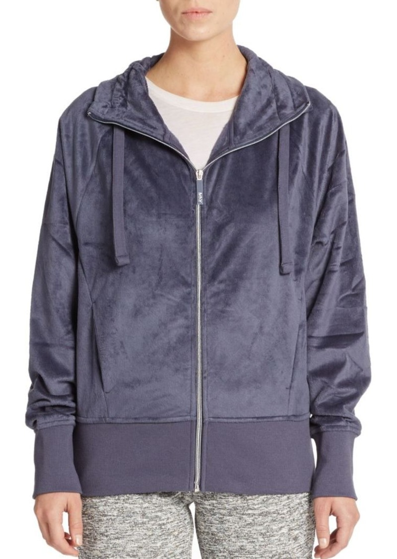 MARC NEW YORK by ANDREW MARC Performance Velour Jacket