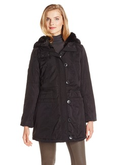 Marc New York by Andrew Marc Women's Deana Parka