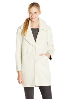 Marc New York by Andrew Marc Women's Emery Brushed Wool Coat