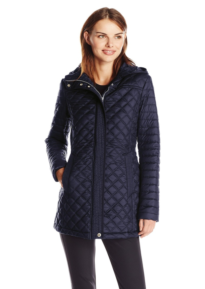 Marc New York by Andrew Marc Women's Maggie Quilted Jacket