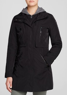 Marc New York Dani Hooded Coat