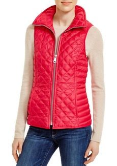 Andrew Marc Marc New York Ellis Quilted Puffer Vest