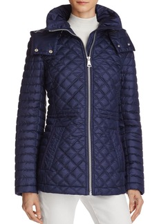 Andrew Marc Marc New York Emma Quilted Puffer Jacket