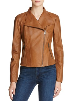 Marc New York Felix Leather Jacket