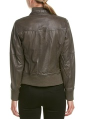 Andrew Marc Marc New York Marc New York Leather Jacket