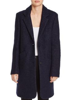 Marc New York Paige Boucl� Coat
