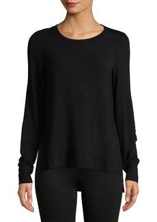 Marc New York Hi-Lo Sweatshirt