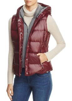 Marc New York Performance Hooded Puffer Vest