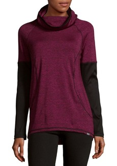 Marc New York Long-Sleeve Hoodie Top
