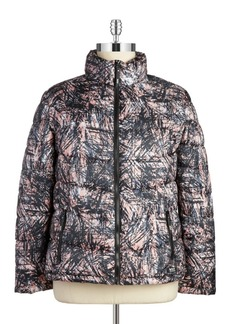 Andrew Marc Marc New York Performance Packable Puffer Jacket