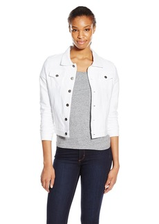 Andrew Marc Marc New York Performance Women's Denim Jacket