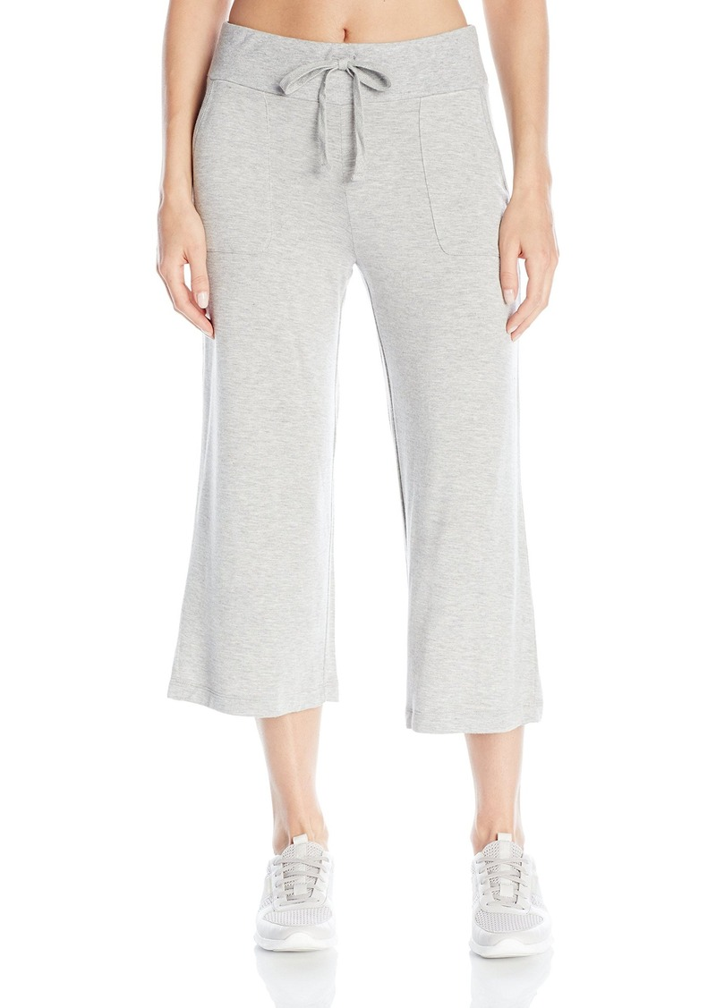Andrew Marc Marc New York Performance Women's Drawstring Culottes