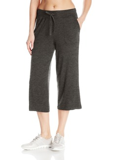 Andrew Marc Marc New York Performance Women's Drawstring Culottes  S