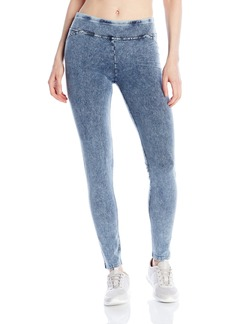 Marc New York Performance Women's Indigo Wash Legging Jean