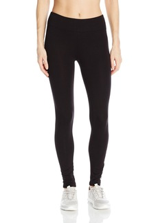 Marc New York Performance Women's Long Legging with Mny Stripes  M