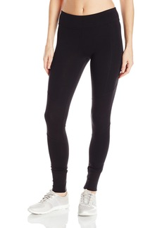Marc New York Performance Women's Long Legging with Rib  S