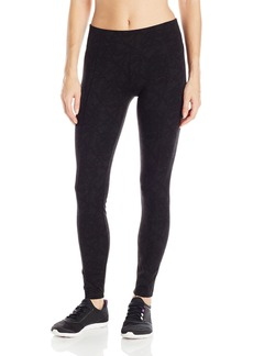Marc New York Performance Women's Long Ponte Legging  M