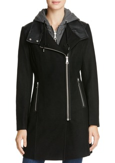 Marc New York Phoenix Coat