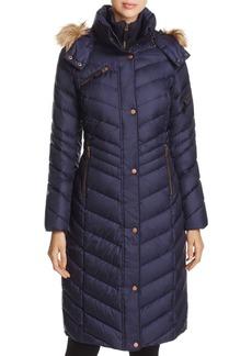 Marc New York Rachael Maxi Puffer Coat