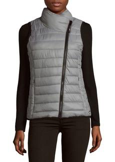 Marc New York Sterling Puffer Vest