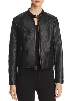 Marc New York Vivian Moto Jacket