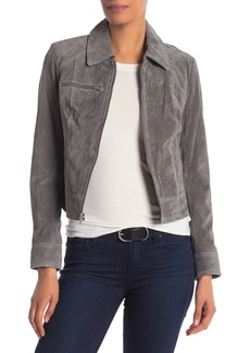 Andrew Marc Ripley Suede Jacket
