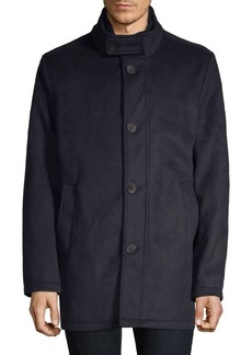 Andrew Marc Westcott Waterproof Jacket