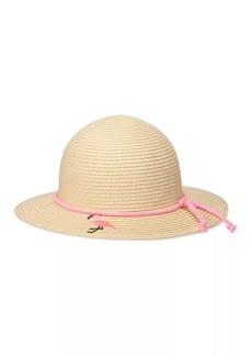 Andy & Evan Flamingo Straw Hat