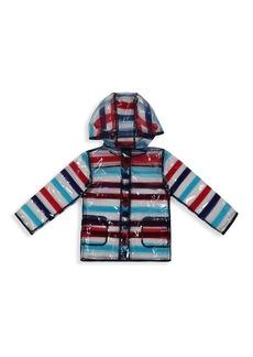 Andy & Evan Little Boy's & Boy's Peek-Through Jacket