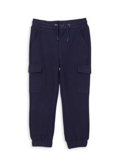 Andy & Evan Little Boy's Twill Cargo Pants