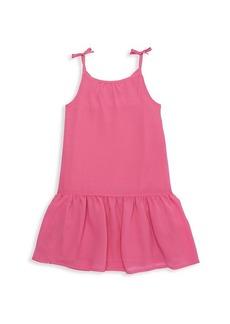 Andy & Evan Little Girl's Flounce Dress