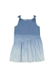 Andy & Evan Little Girl's Ombre Jersey Dress