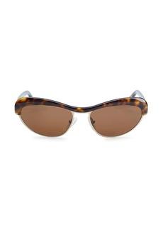 Andy Wolf Akira Cat Eye Sunglasses