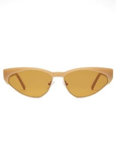 Andy Wolf Volta cat-eye acetate sunglasses