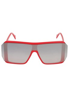 Andy Wolf Berthe Squared Acetate Sunglasses