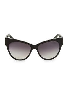 Andy Wolf Bolero 58MM Cat Eye Sunglasses