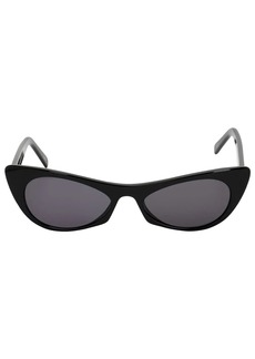 Andy Wolf Ezra Cat-eye Acetate Sunglasses