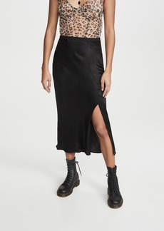 ANINE BING Dolly Skirt