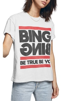 ANINE BING True You Tee