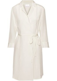 fff81f40ebf40 Anine Bing Daisy Tiered Polka-dot Chiffon Maxi Dress   Dresses
