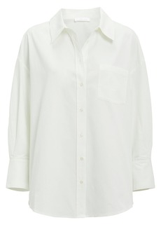 Anine Bing Mika Button Down Shirt