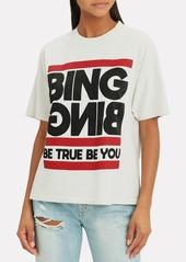 Anine Bing True You T-Shirt
