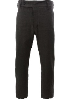 Ann Demeulemeester Alfred trousers
