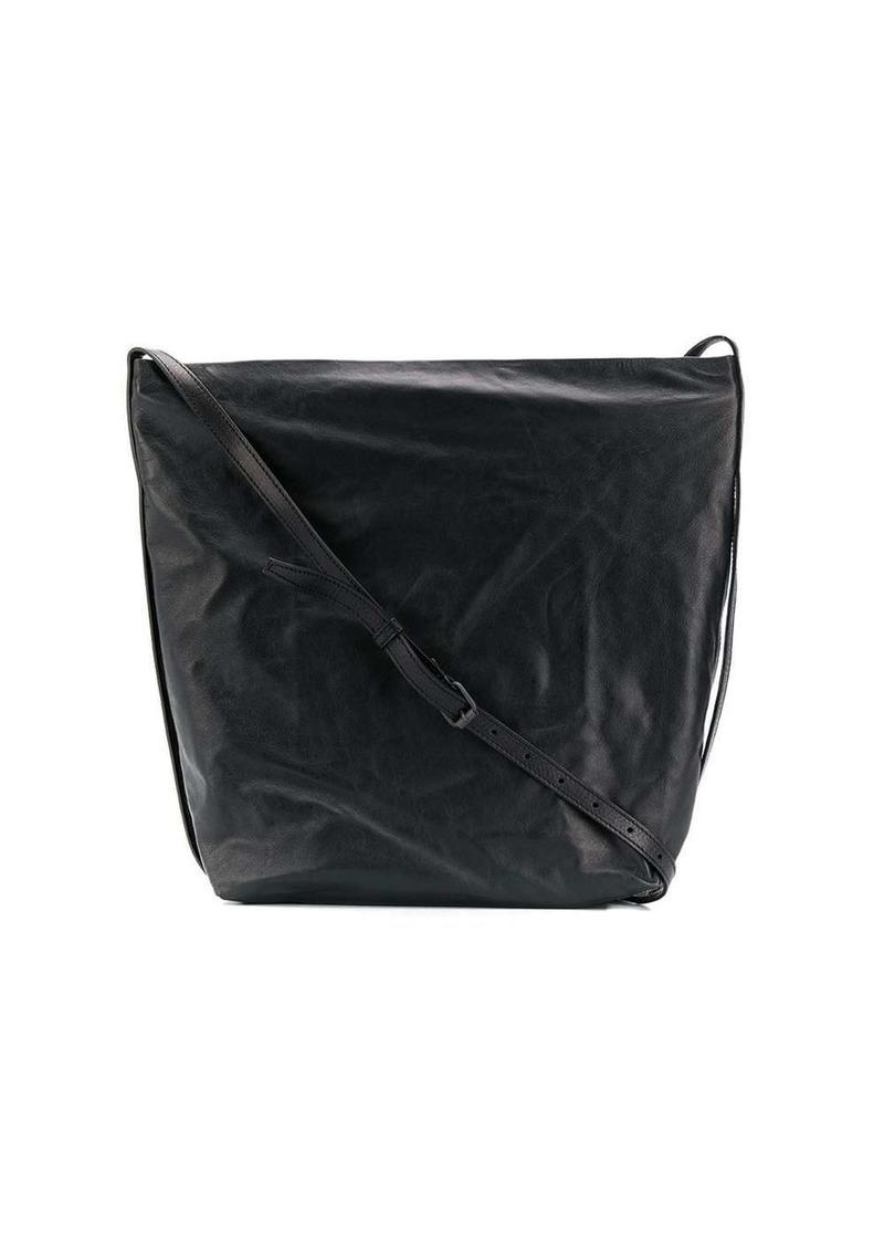 Ann Demeulemeester Andras large shoulder bag