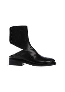 ANN DEMEULEMEESTER - Ankle boot