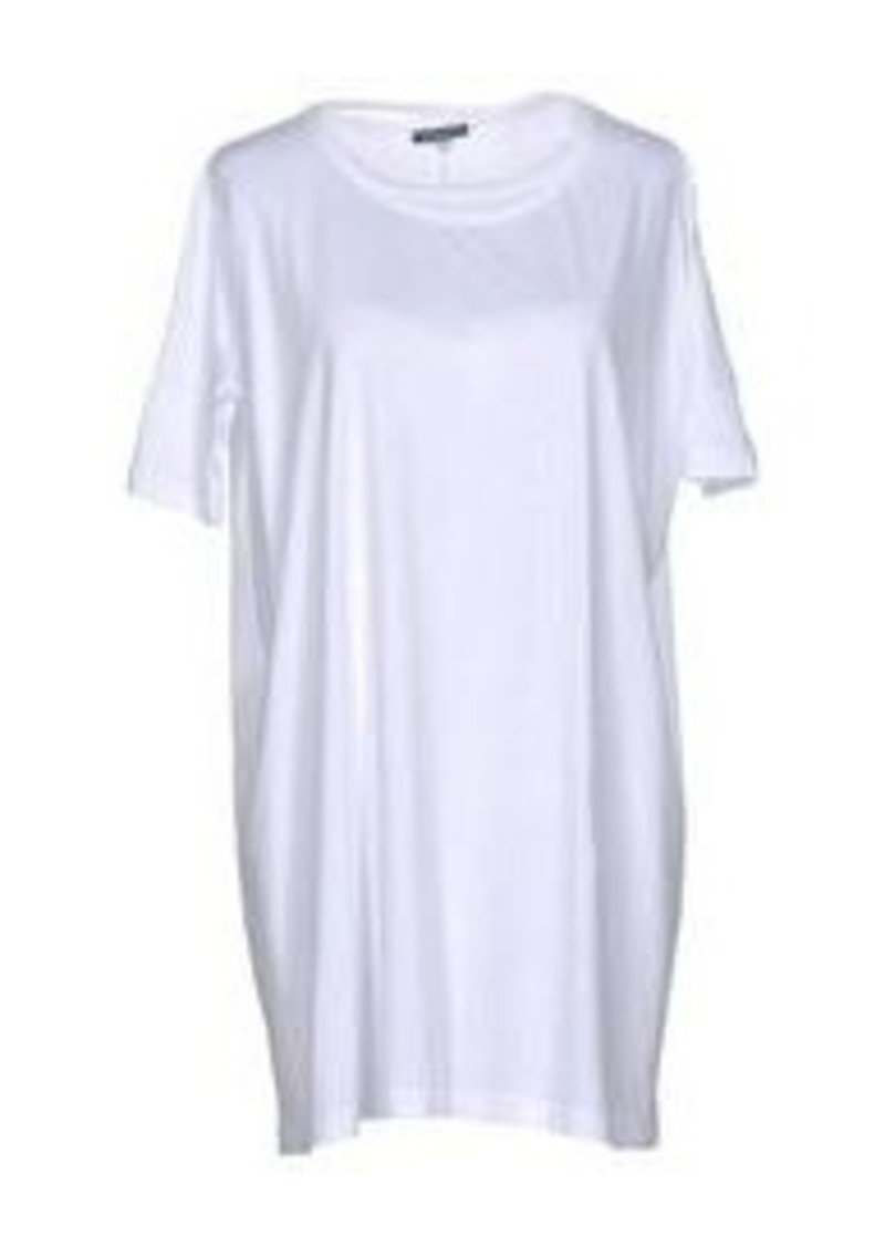 ANN DEMEULEMEESTER - T-shirt
